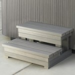Coastal Gray Everwood® Step
