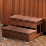 Redwood Everwood® Step