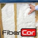 Fiber Cor Insulation