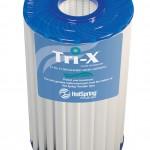 Tri X® Filter Technology