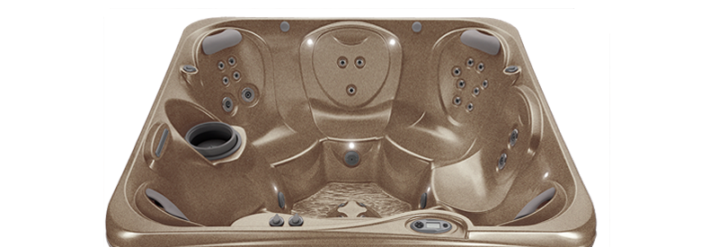 Hot Spring Rhythm Hot Tub 48 Person Hot Tubs Creative Energy Delectable Bathroom With Hot Tub Creative